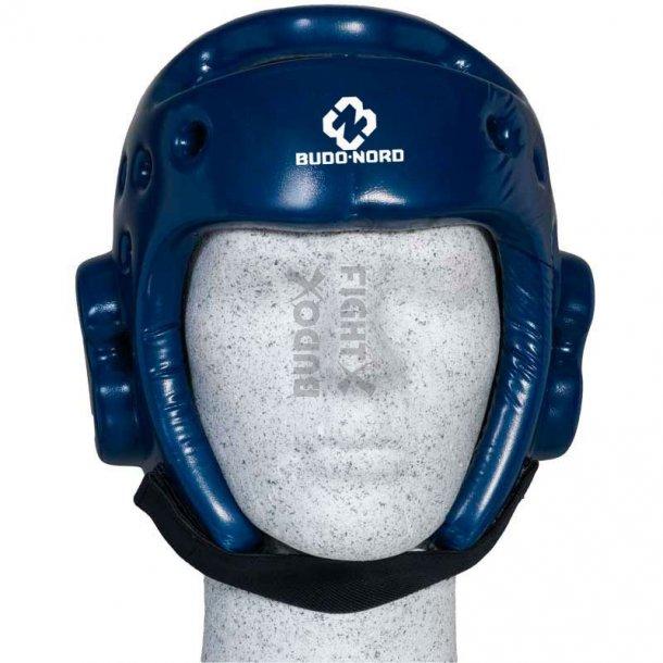 Budo-Nord hjelm ETU - blå