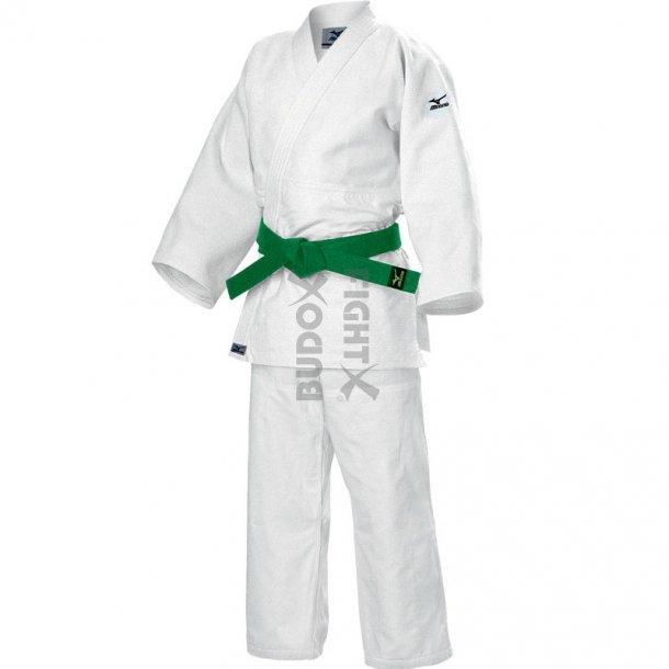 Mizuno Hayato judo gi - hvid