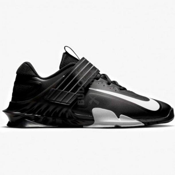 Nike vægtløftningssko Savaleos - sort