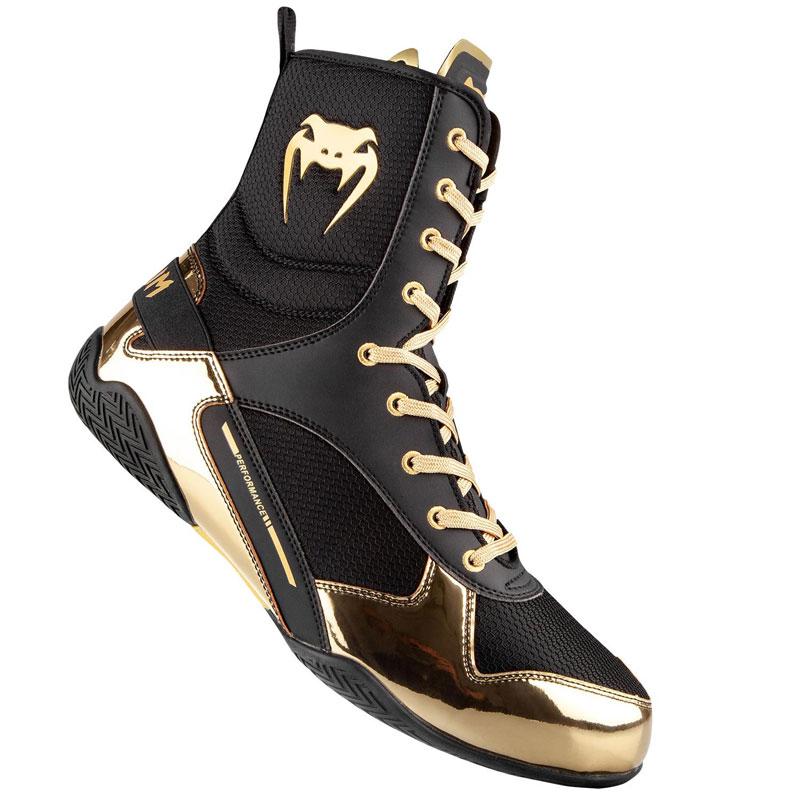 Helt nye kampsport sko. Sponsor sko fra MOTO