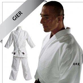 dragt / gi til aikido