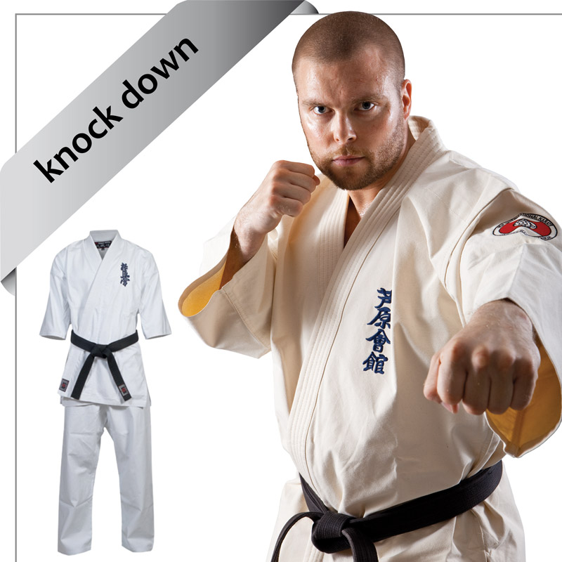 knockdown karate