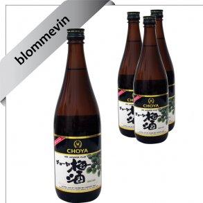 japansk blommevin / likør
