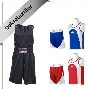 textiler til boksning