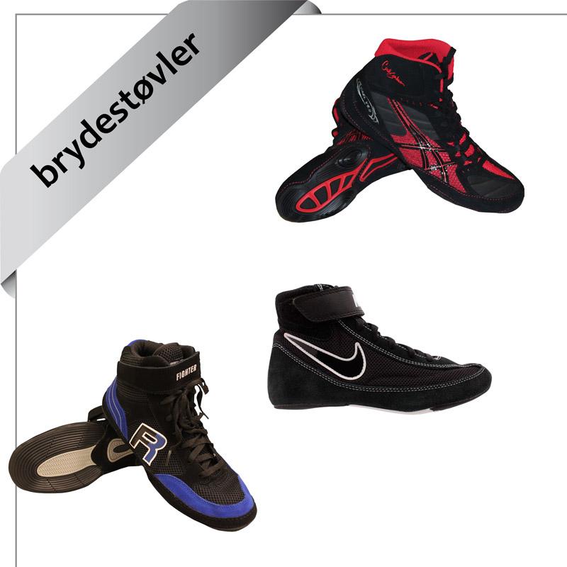 9d1a6cd6 sko og støvler - BUDOX / FIGHTX