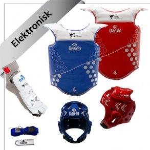 elektronisk udstyr