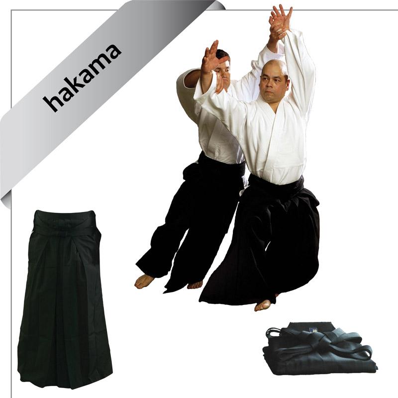 hakama til aikido