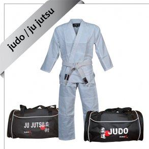 godt i gang med judo / ju jutsu