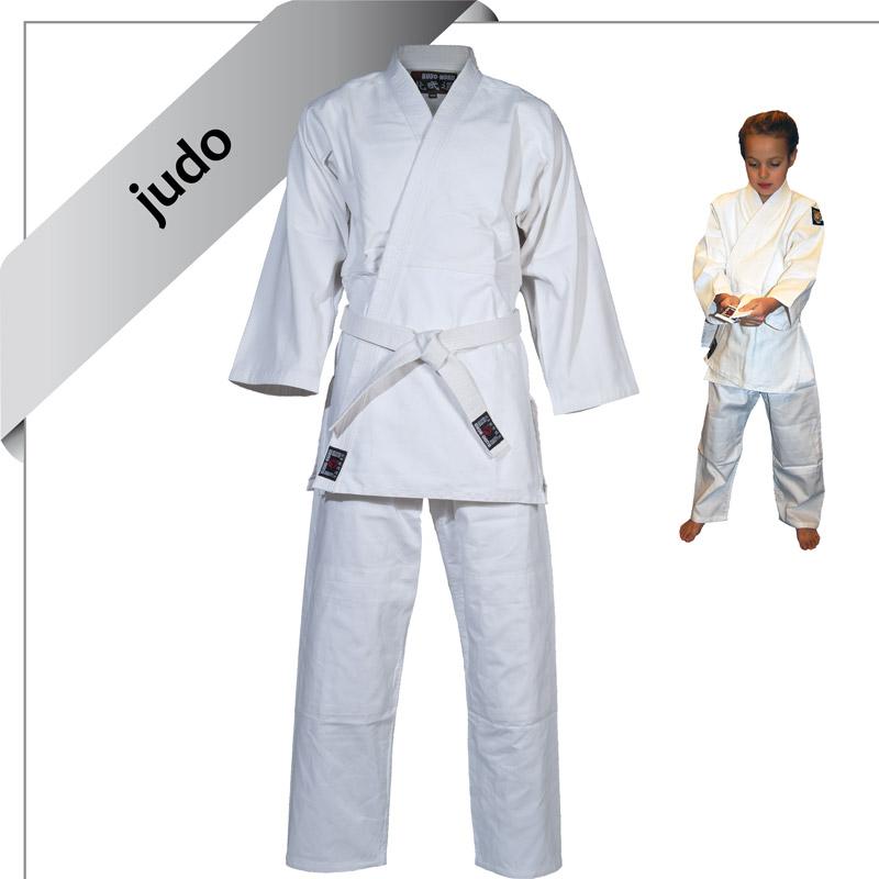 gier til judo