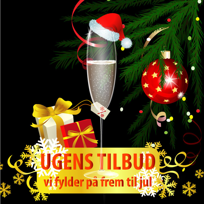 UGENS TILBUD