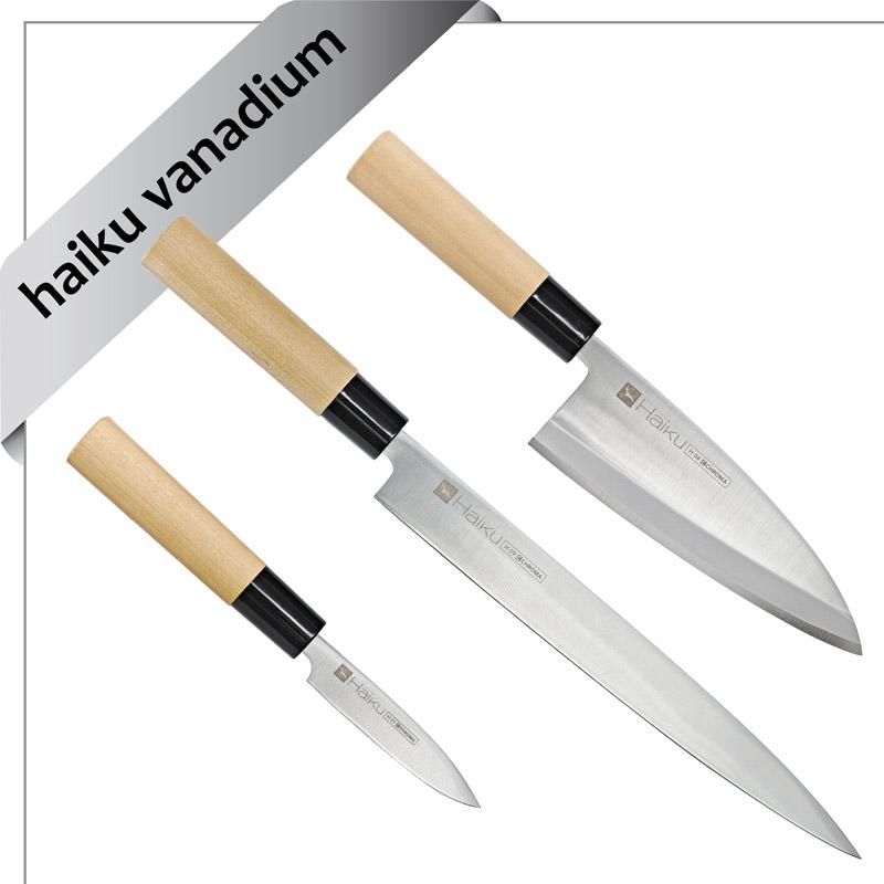 haiku vanadium