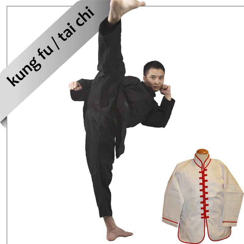 dragter til tai chi / kung fu