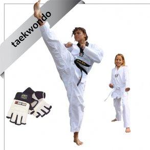 udstyr taekwondo