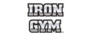 Mærke: Iron Gym