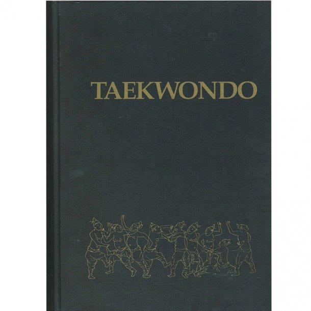 Taekwondo bog - bind 2