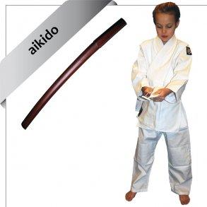 godt i gang med aikido