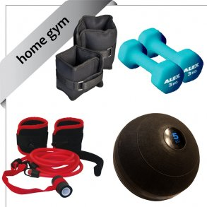fitness & homegym