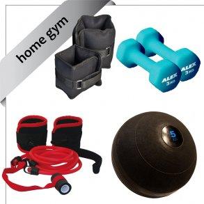 fitness & homegym